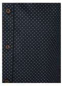 MATINIQUE Trostol B5 Small Dot Shirt