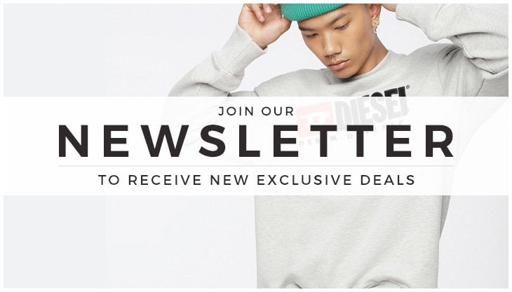 Newsletter Pop Up