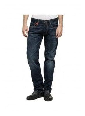 Newbill Comfort Fit Jean Ma955.000.606.300