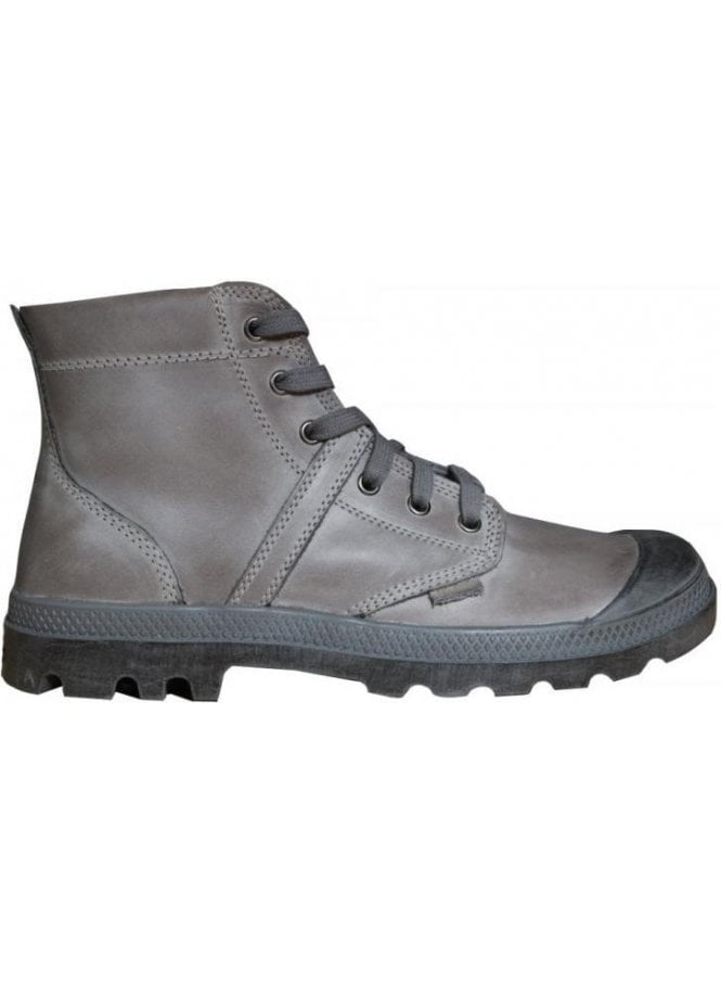 PALLADIUM Pallabrouse Lea 2 Grey/black