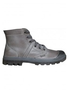 Pallabrouse Lea 2 Grey/black