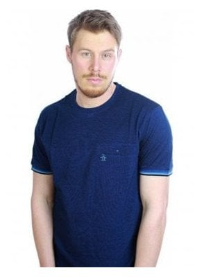 Birdseye Tshirt 434