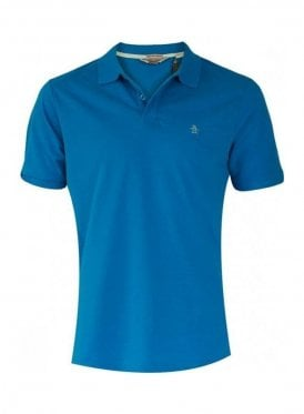 Eu Slim Fit Daddy Polo 422