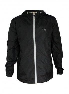 Morduce Pacamac Jacket True Black