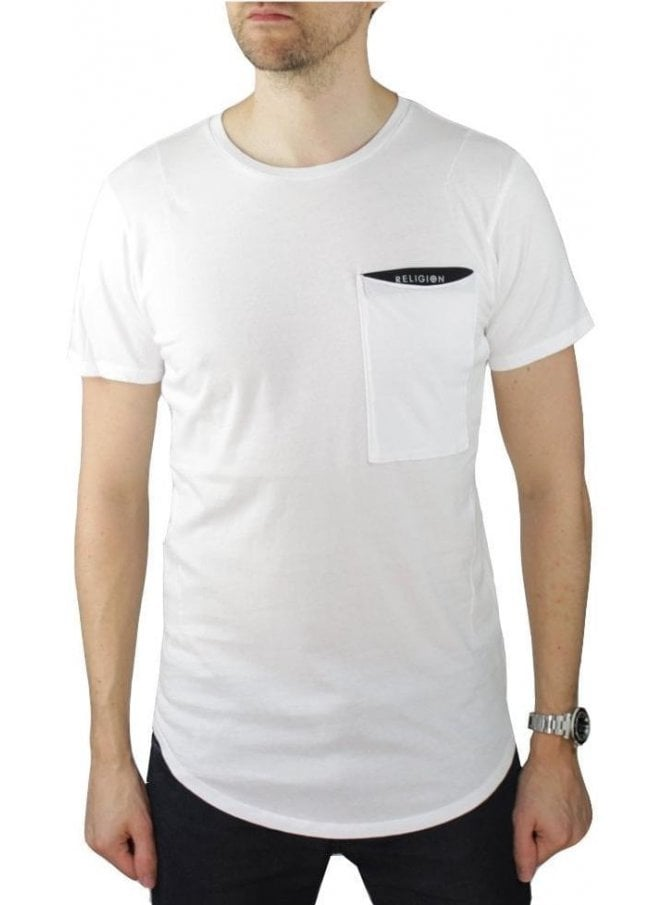 RELIGION Chapel T-Shirt