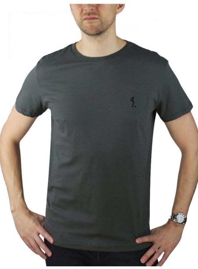 RELIGION Crew Neck Short Sleeve T-Shirt