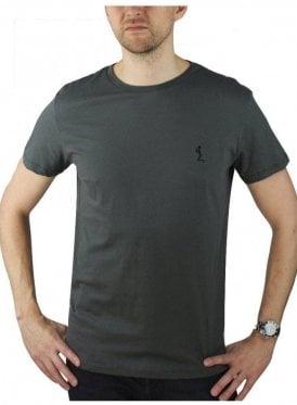 Crew Neck Short Sleeve T-Shirt