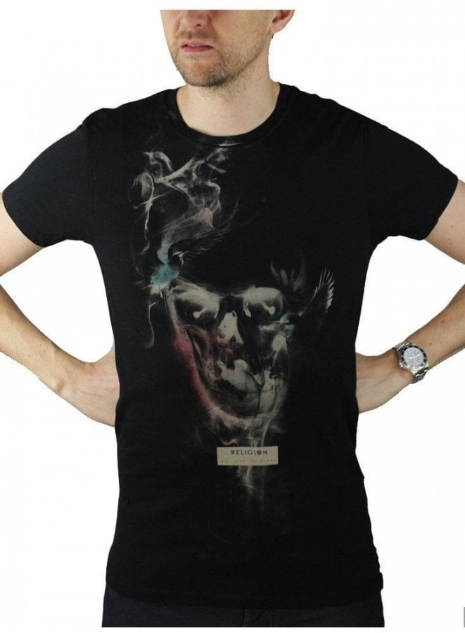RELIGION Ghost T-Shirt