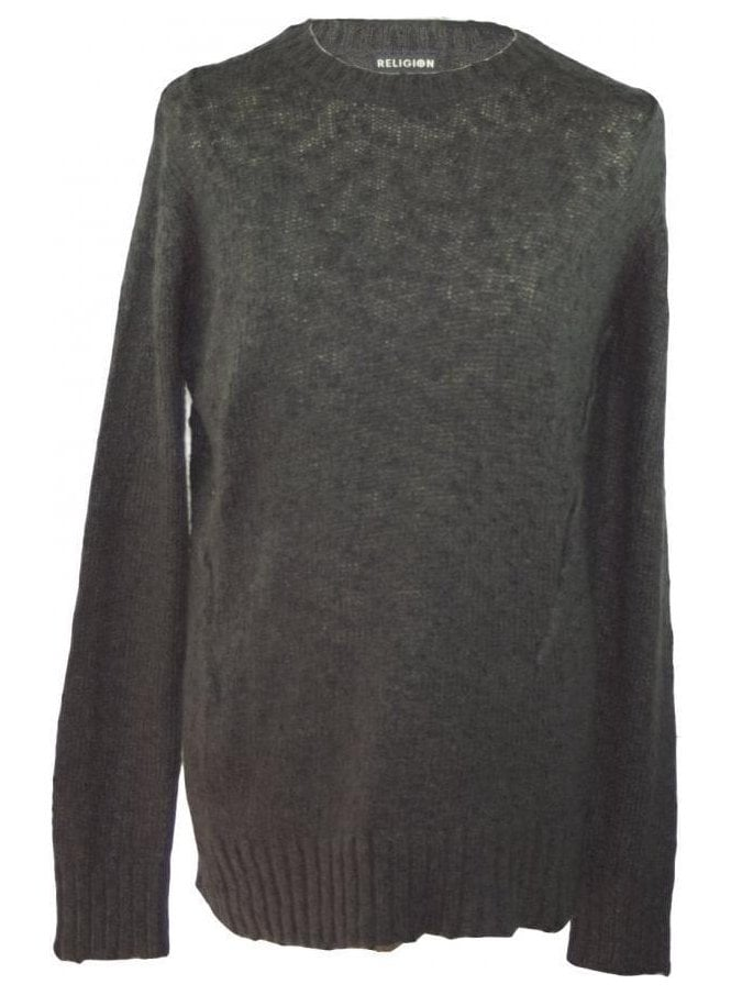 RELIGION Madison Jumper