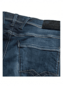 REPLAY Anbass Hyperflex Slim Fitting Jean M914 .000.661 02D.009