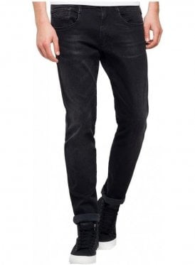 Anbass Regular Slim Fitting Jean 007