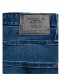 REPLAY Anbass Slim Fitting Stretch Jean 009