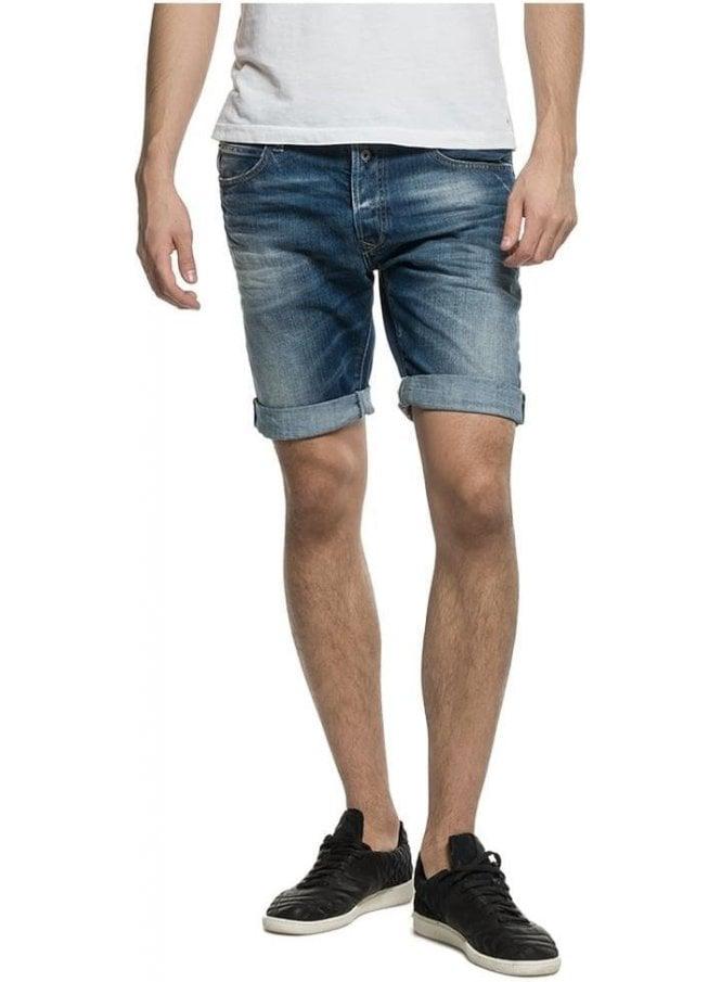 REPLAY Denim Shorts RBJ.901