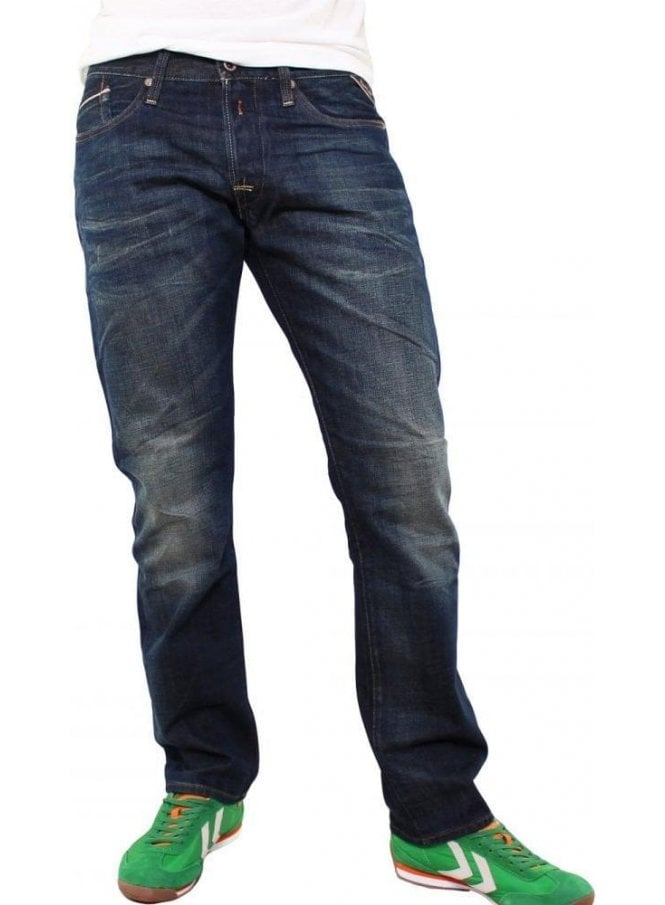 REPLAY Jeans Waitom 007