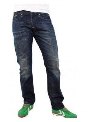 Jeans Waitom 007