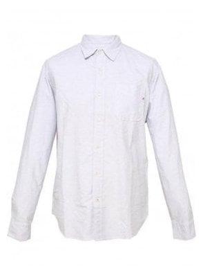Replay Pale Blue Shirt