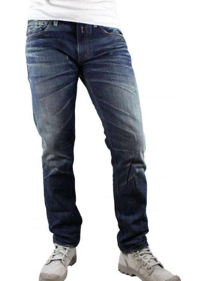 REPLAY Relay Jean Jetto Slim Fit Jean 007