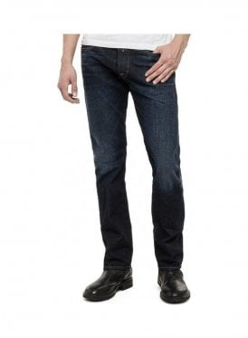 Waitom Regular Slim Jean M983.000.606.602
