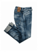REPLAY Waitom Regular Straight Leg Tapered Calf Jean M983.000.17B 720.009