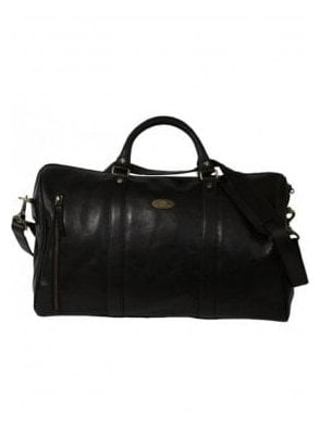Elmwood Black Holdall