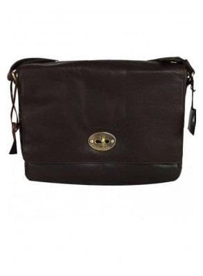 Shangri-la Flap Over Brown