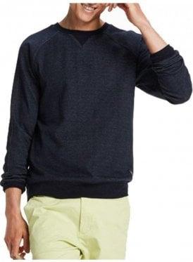 Crew Neck Sweater Night