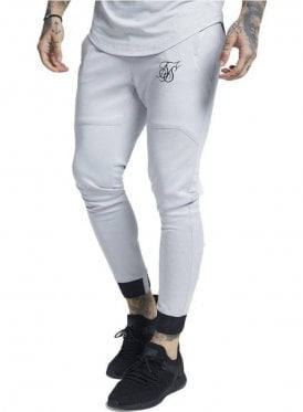 Agility Track pant - Ice Grey