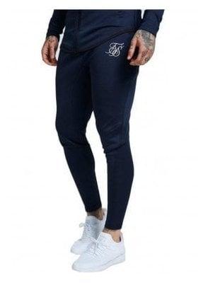 Athlete Track Pants Navy