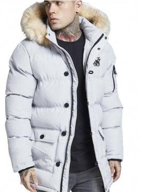 Puffa Parka Jacket