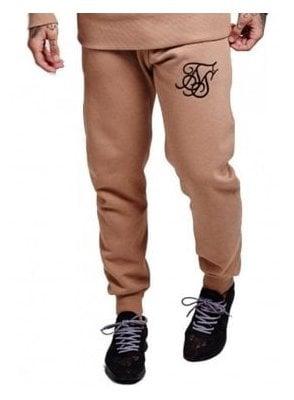 Standard Skinny Jogger Bottom Beige