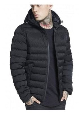 Target Jacket Black