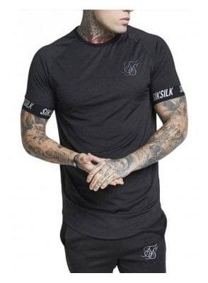 Tech T-Shirt Black