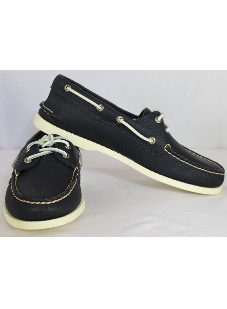 Sperry topsider vintage authentic spice