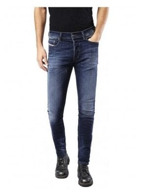 Tepphar Slim Carrot Fit Jean 860l