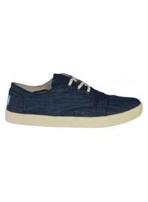Paseo Chambray Light Blue