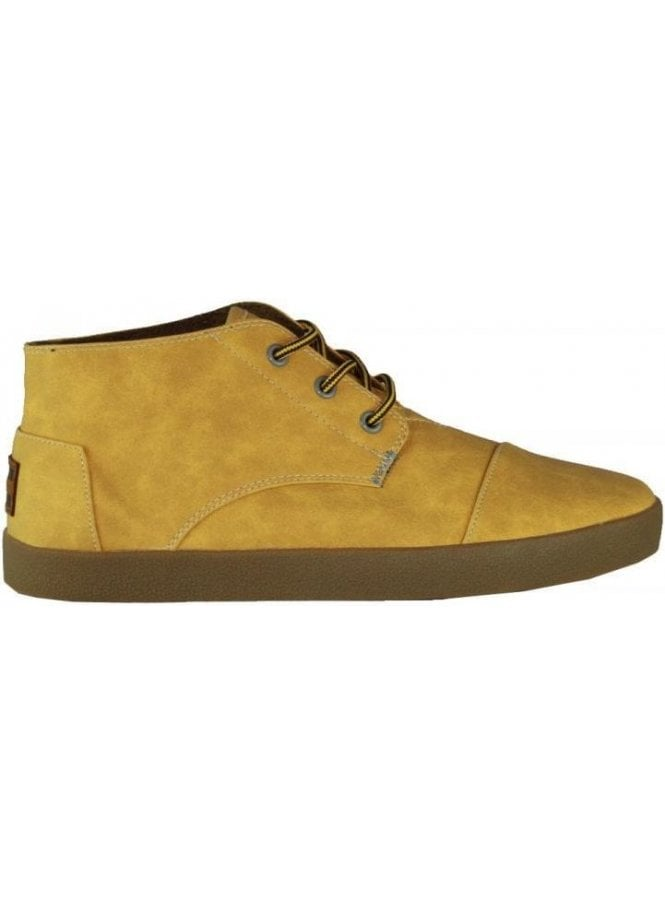 TOMS Paseo Mid Boot Wheat