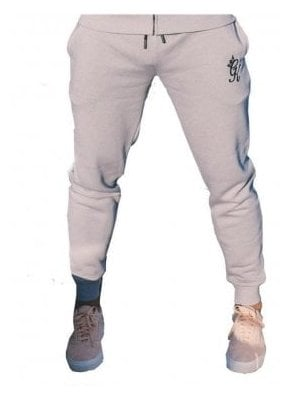 Tracksuit Bottoms Drizzle Grey
