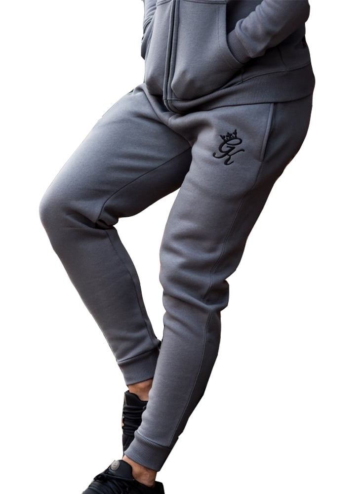thoughts on 2019 best sell big discount of 2019 Tracksuit Bottoms Steel Grey