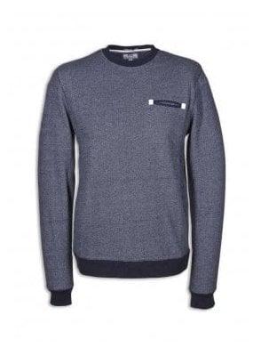 Loftus Sweater Navy