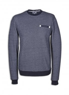 Loftus Sweater Navy