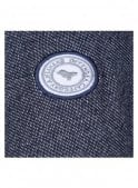 WEEKEND OFFENDER Loftus Sweater Navy